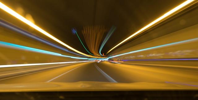 「速度管理」は事故防止の第一歩!!